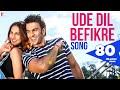 Ude Dil Befikre Song | Befikre | Benny Dayal | Ranveer Singh | Vaani Kapoor