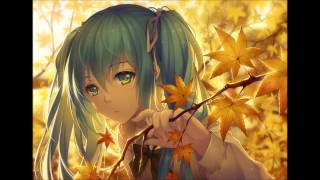 Gambar cover Nightcore - Let Her Go