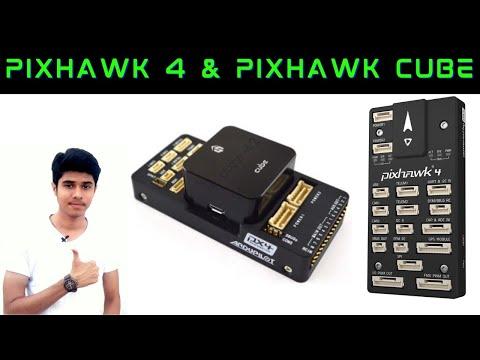pixhawk-4-flight-controller--review--pixhawk-21-cube-controller--pixhawk-controller-setup-hindi