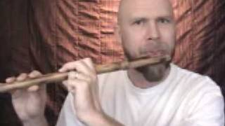 How to Play Bamboo Flute - Tribe of Judah Bamboo Flutes