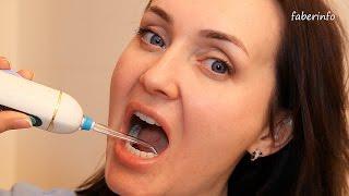 Ирригатор для зубов. Для чего нужен и как пользоваться? Jetpik