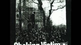 Choking Victim - Apple Pie & Police State
