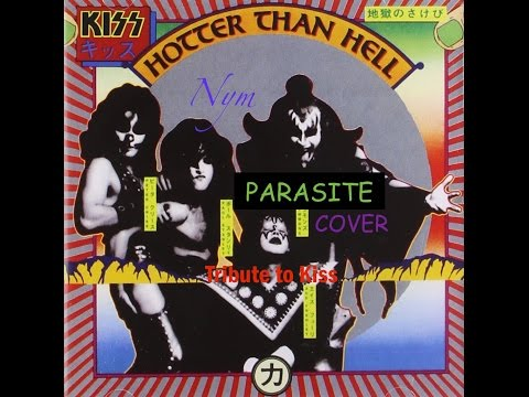 Tribute to KISS / Parasite Cover