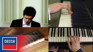 Bach - Partita n°4 – Gigue