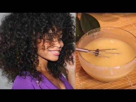 Der Express die Wiederherstellung des beschädigten Haares