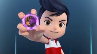 DinoCore 2018 L Official L Best Episodes Compilation L Season 1 L Cartoon For Children