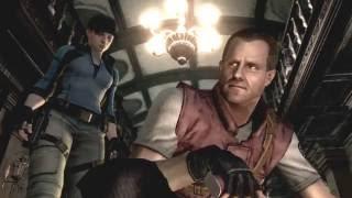 Resident Evil Playthrough Part 1