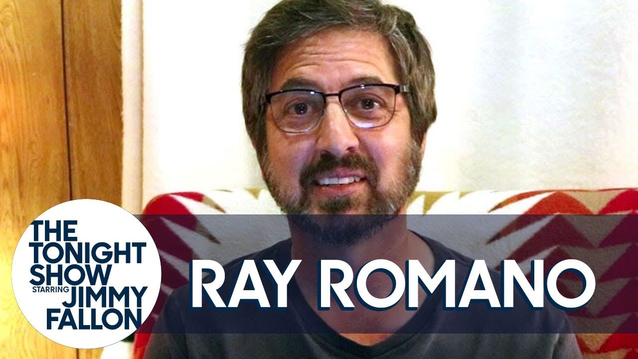 Ray Romano Takes the Jump Scare Dare Challenge thumbnail