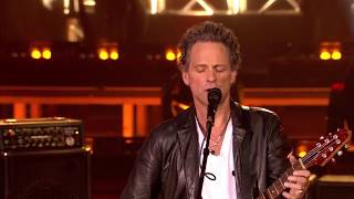 Lindsey Buckingham - Red Rover (HD)