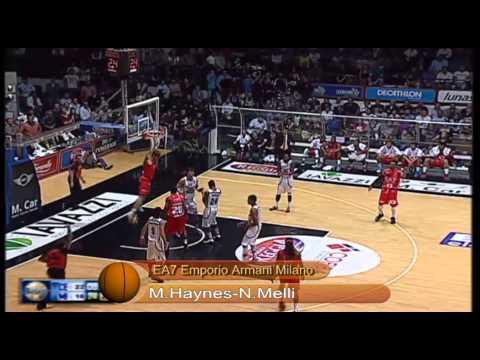 Basket, la Top Ten della 3a giornata