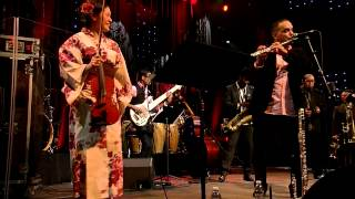Maraca & his Latin Jazz All Stars in  Marciac: