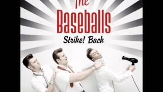 The Baseballs - Love In This Club