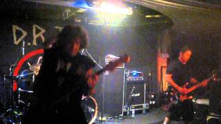 D.R.I. - Live - 2014 - Argument, Thrashhard, Who Am I, Suit and Tie Guy - 70,000 Tons of Metal