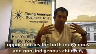 Youth Indigenous Circle