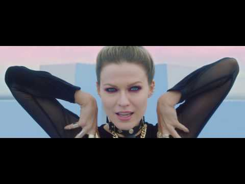 Jenni Vartiainen - Turvasana (virallinen musiikkivideo)