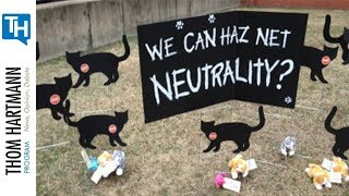 Is Net Neutrality More Popular Than Puppies (w/Guest Mark Pocan)