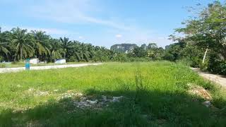 Land Plot for Sale in Sai Thai - Allocated & Divided to Build a House