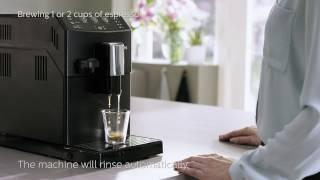 Кофемашина Philips HD8822/09 от компании ООО Альфа-С - видео