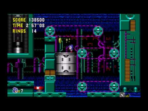 Sonic CD - Music Mix Up :: Sonic CD General Discussions