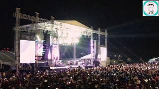 Bronco hizo pedazos a Enrique Iglesias y Marc Anthony