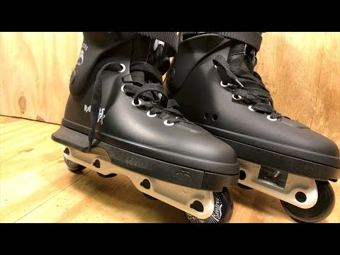 Razors Shift Inline Skate – REVIEW