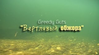 Воблер pontoon 21 greedy guts 77f-sr