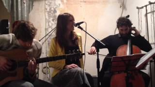 joe tex the love you save (may be your own) acoustic cover ( elena & the seekers )
