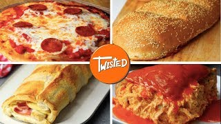 12 Food Recipes That Will Leave You Stuffed For Days | Twisted