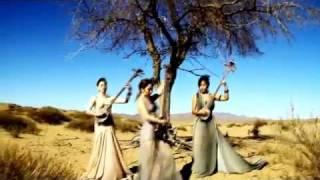 Шанз 3 элсэн цөл ( Mongolian traditional music instrument shanz group)