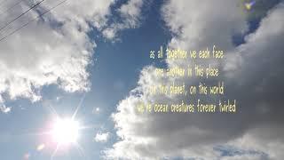 Evaporating Into Sky