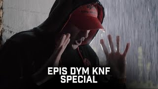 Kadr z teledysku Special tekst piosenki EPIS DYM KNF
