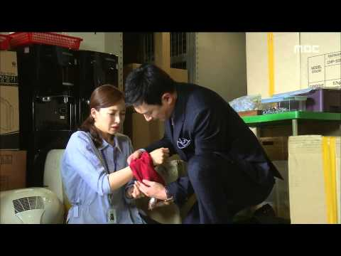 [Eve Love] 이브의 사랑 52회 - Song-ah extricate from a corner by who? 송아를 위기에서 구출한건 역시!20150728