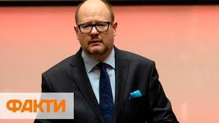 Чем запомнился и за что убили мэра Гданьска Павла Адамовича