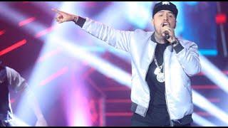 ¿Qué te parece el imitador de Nicky Jam? Checa sus presentaciones [VIDEOS]