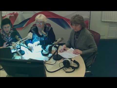 Главное на Радио России: трудоустройство инвалидов