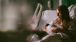 Coras Birth Video // Kansas City Birth Videographer And Birth Photographer