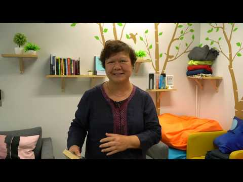 20 Questions with SUSS HoP - A/P Cecilia Soong - YouTube
