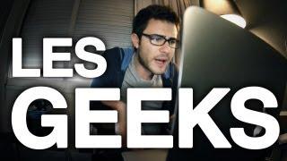 Cyprien - Les Geeks