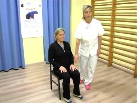 Toraciche e segni osteocondrosi cervicale