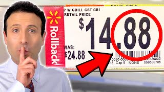 10 SHOPPING SECRETS Walmart Doesn't Want You to Know!
