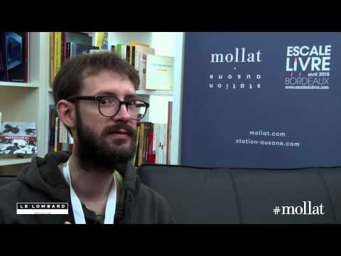 Vidéo de Thomas Mathieu