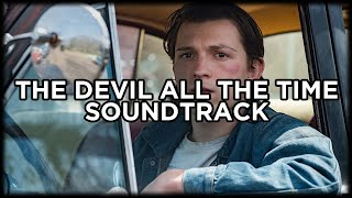 "THE DEVIL ALL THE TIME (2020) SOUNDTRACK | ""DELUSIONS"" 