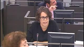 Aprobada por unanimidad la PNL relativa a la Regulación y Ordenación de las Profesiones del Deporte