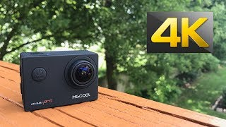 MGcool Explorer Pro | 4K Action Camera for Only $60?