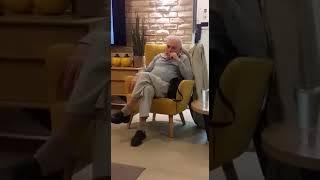 דוד פלג מספר על השואה