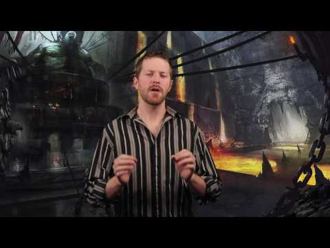 SCG Reviews - Dark Dealings
