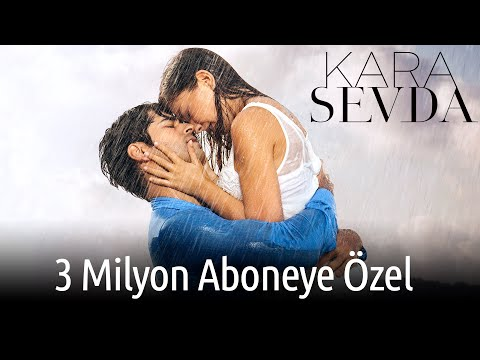 Download Kara Sevda 3 Milion 3gp Mp4 Codedfilm