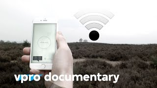 Offline is the new luxury - VPRO documentary - 2016