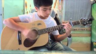 Sungha Jung   A Thousand Years (Christina Perri) Cover