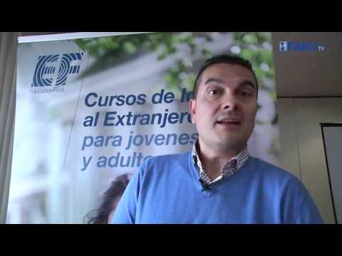 EF Education First presenta sus cursos de idiomas en Ceuta